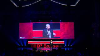 Download Why democracy is failing | Paddy Ashdown | TEDxBrussels Video