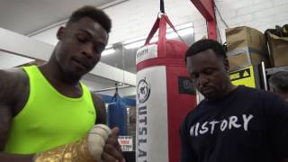 Download WBC Champ Jermell Charlo on GGG Moving To 168 He Should Fight My Brother! EsNews Boxing Video
