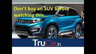 Download Top 7 SUVs Upcoming to India in 2017-18, in every Price Segment हिंदी मे | Trucar Video