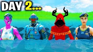 Download Last To Stop Swimming Wins $20,000 - Fortnite Video