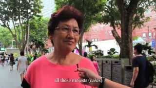 Download SINGAPOREANS react to foreign workers' feelings for Singapore Video