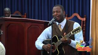 Download Christian Kalambaie - Time VS Eternity - HD Third Exodus Assembly Video