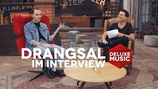 Download Drangsal im Interview mit Markus Kavka Video