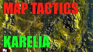 Download WOT - Map Tactics & Strategy Karelia | World of Tanks with Claus Video
