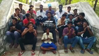 Download Chennai Gana Rtr Bala New Song Singing For Big Boss... Video