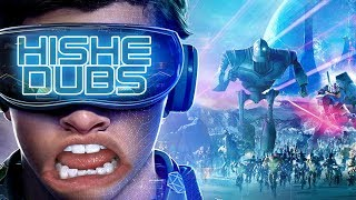 Download Ready Player One - HISHE Dubs (Comedy Recap) Video