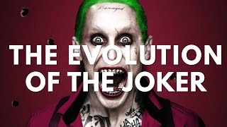 Download The Evolution of The Joker (50 Years of Crazy) Video