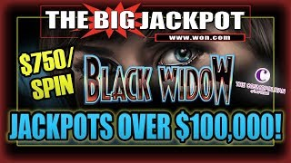 Download $750 / SPIN 💸 OVER $100 THOUSAND IN JACKPOTS 💸 with The Big Jackpot Video