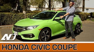 Download Honda Civic Coupe - Se quedó así de ser perfecto Video