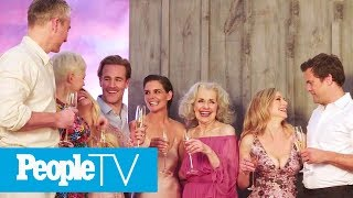 Download 'Dawson's Creek' Reunites! Cast Looks Back At Iconic Show's Legacy | PeopleTV | Entertainment Weekly Video