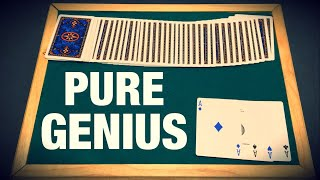 Download This Card Trick Is Simply GENIUS! Video