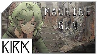 Download KIRA - Machine Gun ft. GUMI English (Original Song) Video