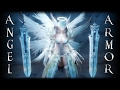 Download Skyrim: Angel Armor 1.03 Video