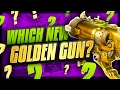 Download WHICH NEW GOLDEN GUN?! - OVERWATCH COMPETITIVE GAMEPLAY Video