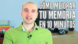 Download Cómo Mejorar la Memoria en 10 Minutos (y sin esfuerzo) Video
