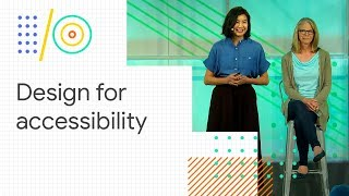 Download An accessible process for inclusive design (Google I/O '18) Video