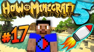 Download MISSILE WARS! - How To Minecraft S5 #17 Video
