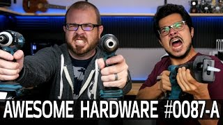 Download Awesome Hardware #0087-A: RX 490 Spotted, 7700K Hits 5.1GHz, TVs for Gaming?! Video
