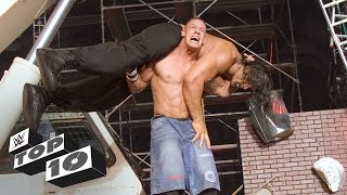 Download Amazing feats of strength: WWE Top 10 Video