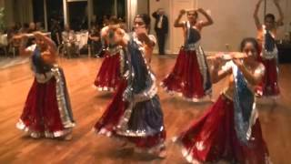 Download Grand finale Indian dance with sticks- Nupur School Students Video
