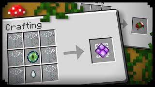 Download ✔ Minecraft: 10 Crafting Recipes I Didn't Know Existed Video