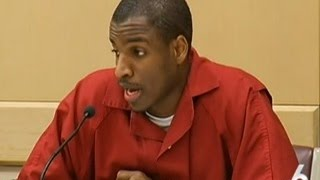 Download Convicted MURDERER DARES Judge to Give Him DEATH PENALTY!! Video