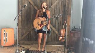 Download ″Gangsta's Paradise″ - Coolio (live looping cover by Taylor Reed) Video