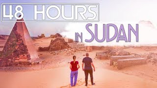 Download 48 Hours in Sudan 2018: Pyramids, Dervishes, and UNESCO Sites! Video