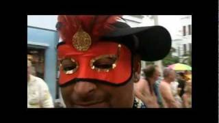 Download Key West Fantasy Fest 2011 Video
