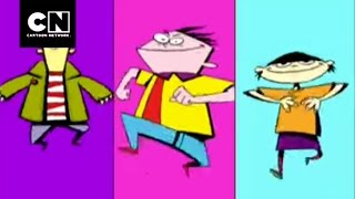 Download Cartoon Network | Groovies: Du Dudu e Edu - The Incredible Shirinking Day | 2010 Video