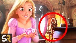 Download 10 Amazing Hidden Details In Disney Films Video
