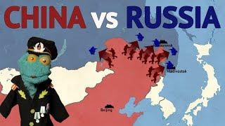Download China vs Russia (2017) Video