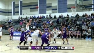 Download Boys' Basketball vs Pasco Video