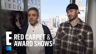 Download Joshua Safran & Jake McLaughlin on Surprises in ″Quantico″ | E! Live from the Red Carpet Video