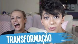 Download MAKE BÁSICA DO DIA A DIA - TATA E COCIELO Video