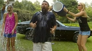 Download The Ice Water Challenge IN SLOW MOTION!!! Video