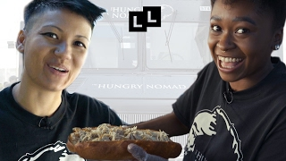 Download We Ran A Food Truck For A Day • Ladylike Video