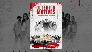 Download Ulterior Motives: A Reality TV Show Massacre Video