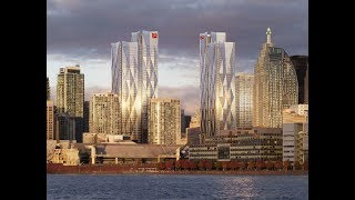 Download Toronto(CANADA) evolution and its future MEGA PROJECTS. Video