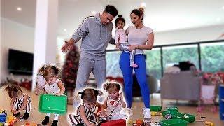 Download ADOPTING TWIN BABIES?!?! Video