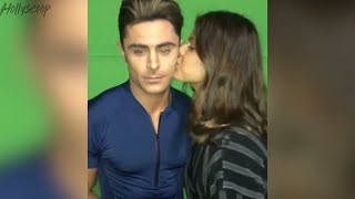 Download Did Zac Efron & Alexandra Daddario Find LOVE On The Set Of Beywatch!? Video