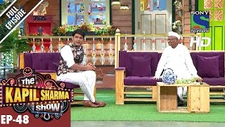 Download The Kapil Sharma Show - दी कपिल शर्मा शो–Ep 48–Anna Hazare in Kapil's Show–2nd Oct 2016 Video