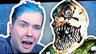 Download Nightmare Baldi Exists!! Video