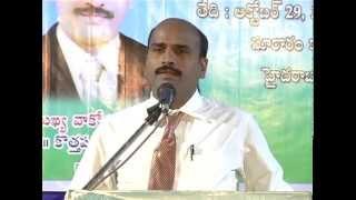 Download Mudulokala Marmalu 1 - Dr. Kothapalli Ramesh, BRTI Director. Video