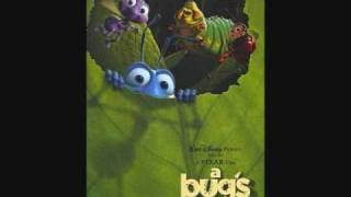 Download A Bug's Life Original Soundtrack - A Bug's Life Suite Video