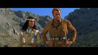 Download The Treasure of the Silver Lake | Winnetou & Old Shatterhand ENGLISH Audio HD. film by Karl May Video