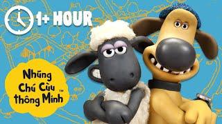 Download Những Chú Cừu Thông Minh - Tập 03 [một giờ] Video