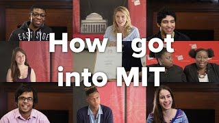 Download How I got into MIT: Alumni and students share their acceptance stories Video