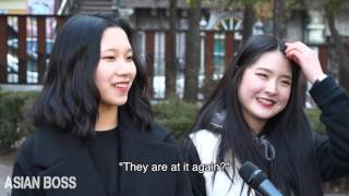Download What Do Young South Koreans Think Of North Korea? | ASIAN BOSS Video