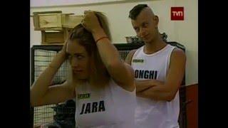 Download Carla Jara Haircut: Long to Mohawk Video
